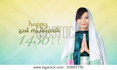 Islamic New Year 1436 H