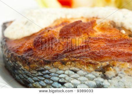 Fish Slice