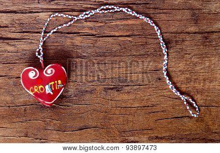 Licitar heart