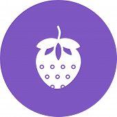 image of eatables  - Strawberry - JPG