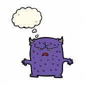 picture of demons  - cartoon demon - JPG