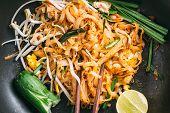 picture of thai food  - Thai Food  - JPG