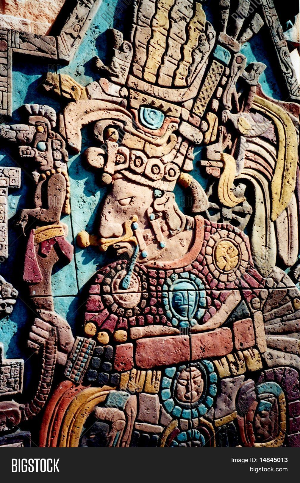 Mayan Civilization: The Rise and Fall