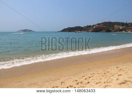 Buzios Beach - Joao Fernando
