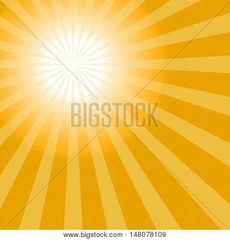 background, burst,sun, vector, concentric, sunlight, shine, illustration,