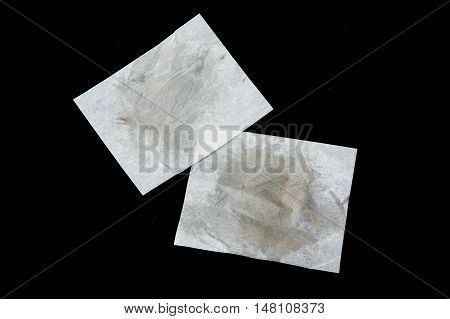 Oil Remover Paper Facial tissue Help absorb the oil on the surface during the day.