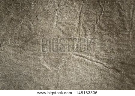 Texture background old ancient brown paper papyrus
