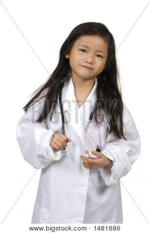 Médicos poco