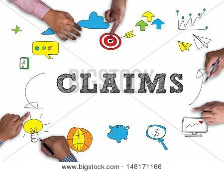 Claims Concept