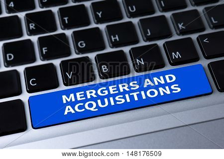 M&a (mergers And Acquisitions)