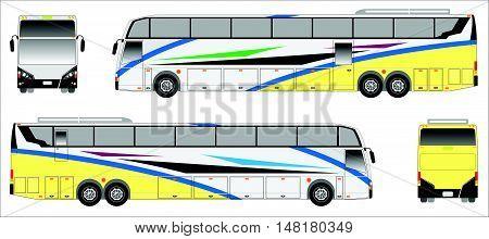 New Long Bus 403