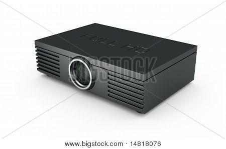 Full Hd Projector