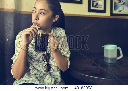 Awakening Coffee Break Caffeine Leisure Beverage Concept
