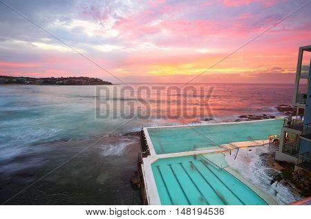 Bondi Australia
