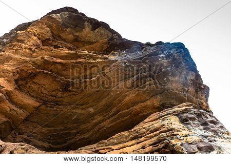 Pancakes Rocks, Burkina Faso