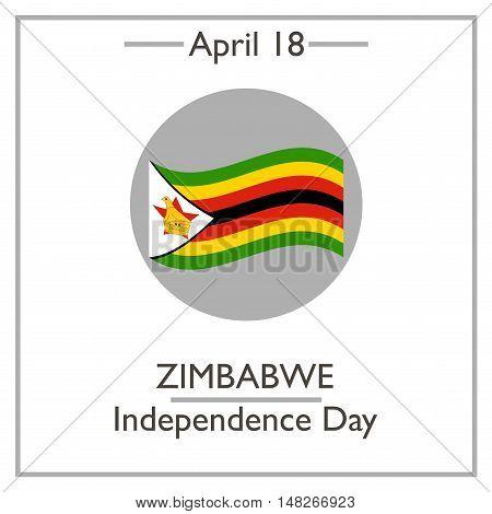 Zimbabwe Independence Day, April 18