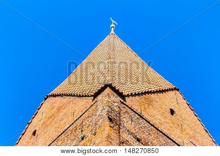Church In Kirchdor