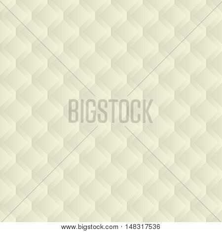 neutral background or beige pattern seamless - vector illustration