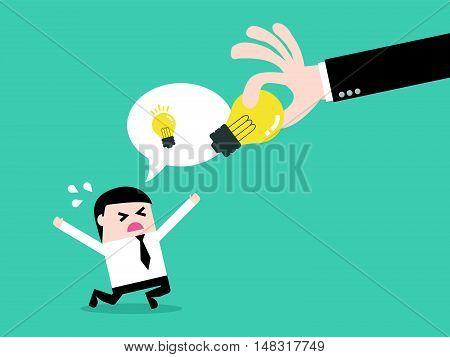 Steal Idea