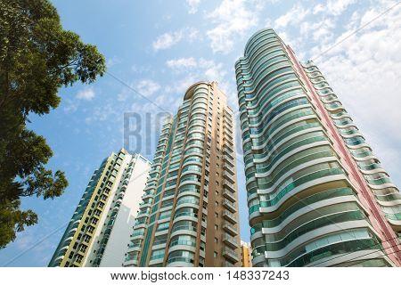 Condominium in Analia Franco, Sao Paulo, Brazil