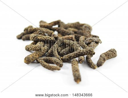 Indian Long Pepper (piper Longum)
