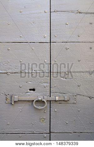 Abstract  House  Door      Italy           Closed   Rusty