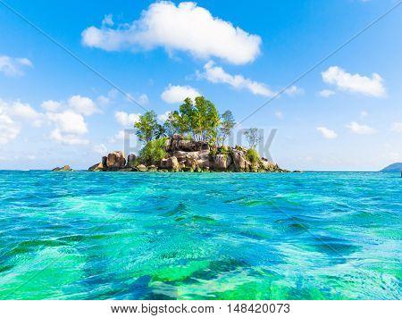 Sea Water Lagoon