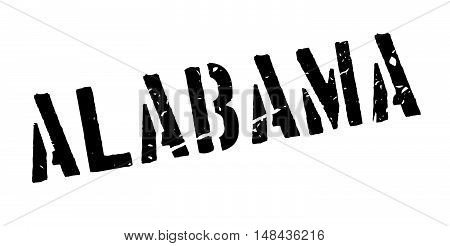 Alabama Rubber Stamp