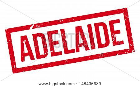 Adelaide Rubber Stamp