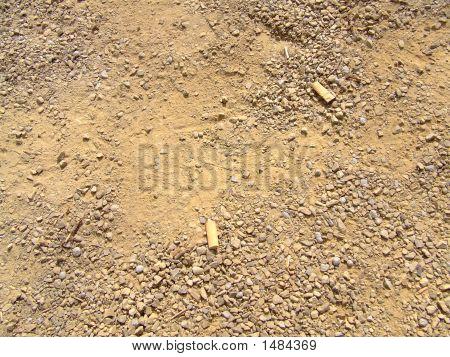Dusty Floor Texture Dusty Gravel Floor 1