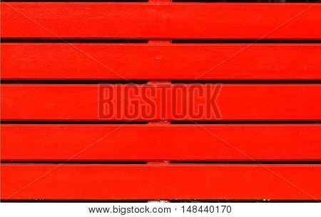 The Red paint wood texture beautiful, background