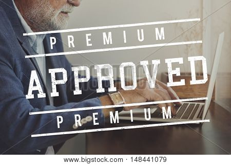 Premium Approved Business Concept
