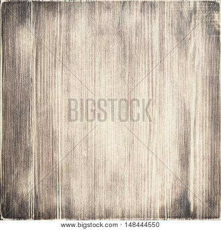 Wooden texture, bleached rustic wood background