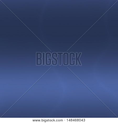 Clear empty pure blank blue background image