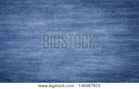 Closeup of denim jean texture.You can apply for jean background, jean backdrop, jean wallpaper and everything about denim and jean background for you design