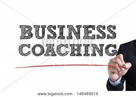 Business Coaching  (coaching Skills Teach Teaching Training )