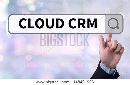 Cloud Crm