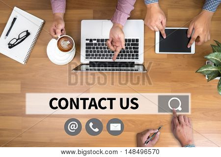 Contact Us (customer Support Hotline People Connect )