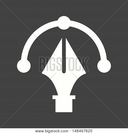 Design, tools, web icon vector image. Can also be used for startup. Suitable for use on web apps, mobile apps and print media.