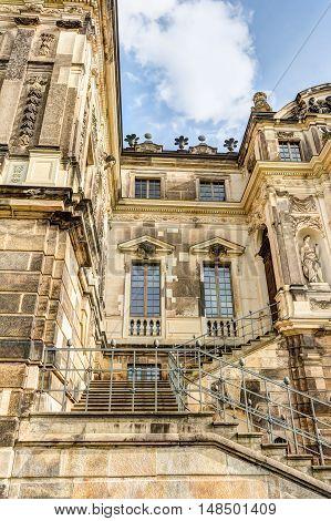 Great Garden Palace Dresden