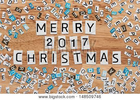 Merry 2017 Christmas