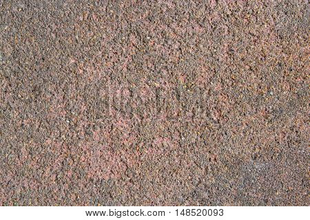 Sandstone old texture background and detail wall wash grit surface