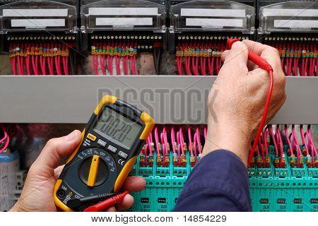 Circuit Testimg