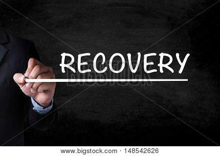 Recovery (recovery Backup Restoration Data)