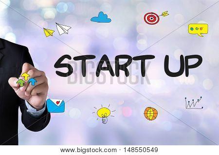 Start Up Ideas