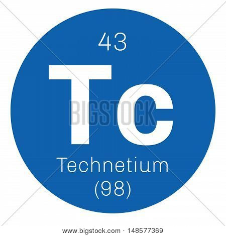 Technetium Chemical Element