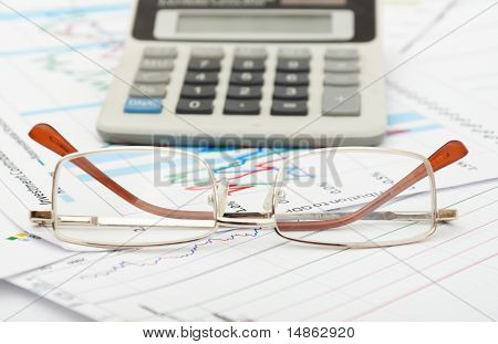 a house hold budget