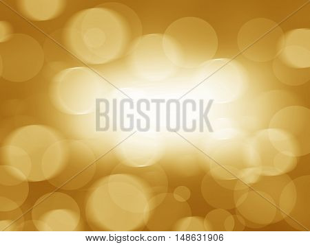 abstract bokeh background .light bokeh effect. holiday card.