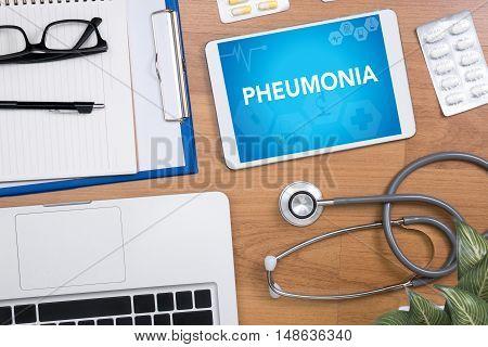 Pheumonia