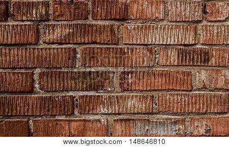 Brickwork, brick, pattern of old brick surfaced, rough brick wall, brickwall, brick house, grunge